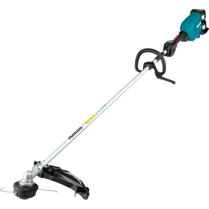 Makita XRU17PT 18V X2 36V LXT Li-Ion Brushless Cordless String Trimmer Kit