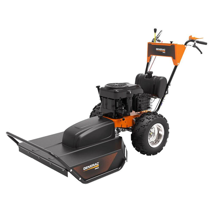 Generac AT45026GENG 26-Inch 14.5-Hp Pro Walk-Behind Field and Brush Lawn Mower