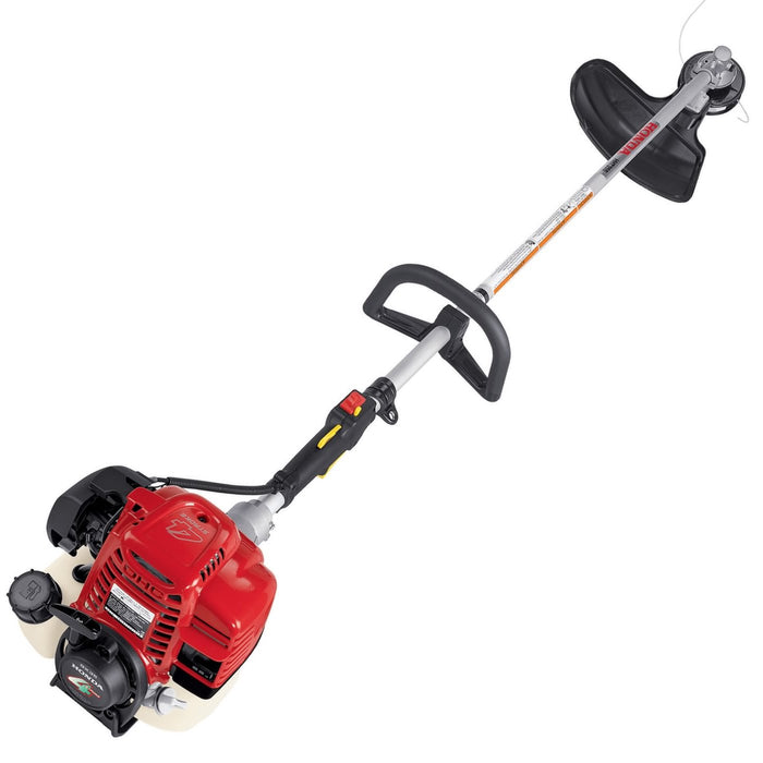 Honda HHT35SLTA 17'' 35cc Straight Shaft Brush Line Weed StringTrimmer - Scratch and Dent