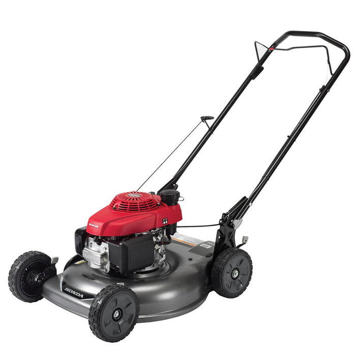 Honda HRS2166PKA 21-inch Side Discharge Gas Push Lawn Mower w/ Best in Class Engine