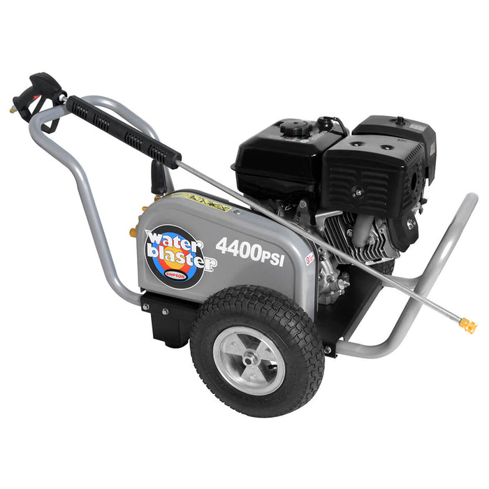 SIMPSON WB60824 4,400-Psi 4.0-Gpm Gas Pressure Washer By SIMPSON - 60824