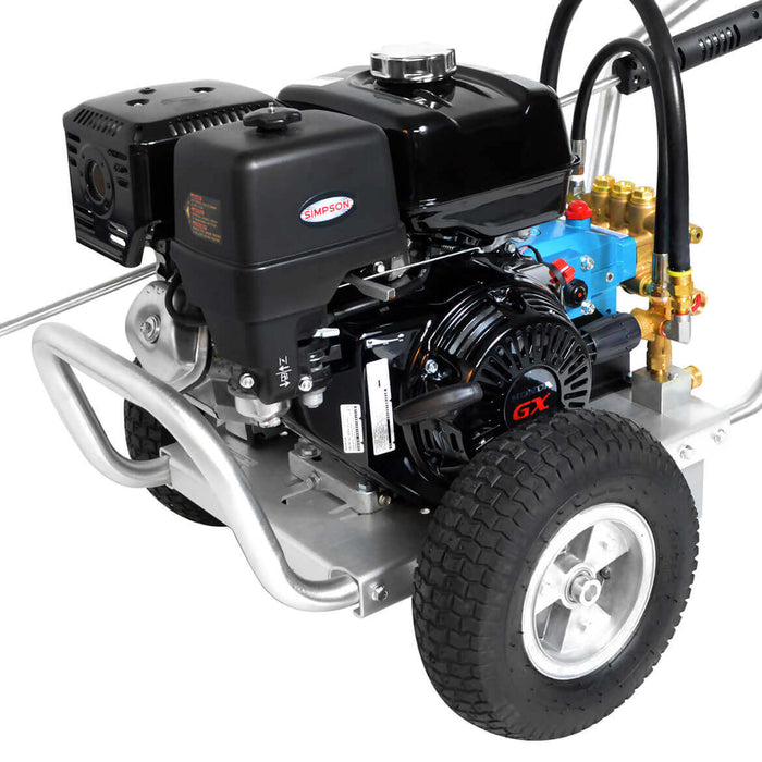 SIMPSON ALWB60828 4,200-Psi 4.0-Gpm Gas Pressure Washer By Honda - 60828