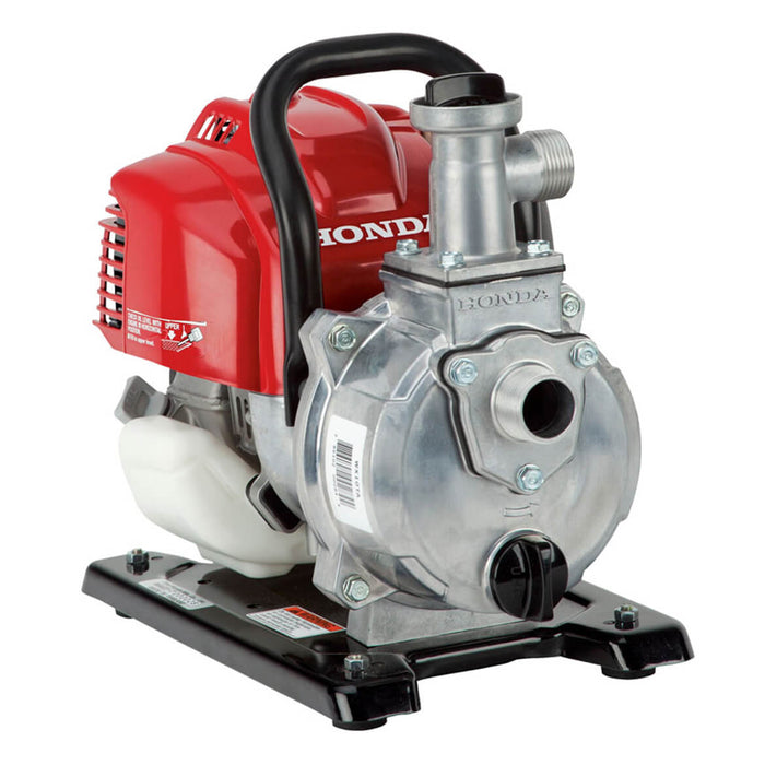 Honda WX10 1-Inch Lightweight General Purpose Pump