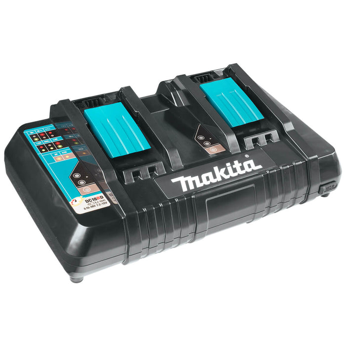 Makita XCU02PT 36-Volt 12-Inch LXT Cordless Lithium-Ion Chainsaw Kit
