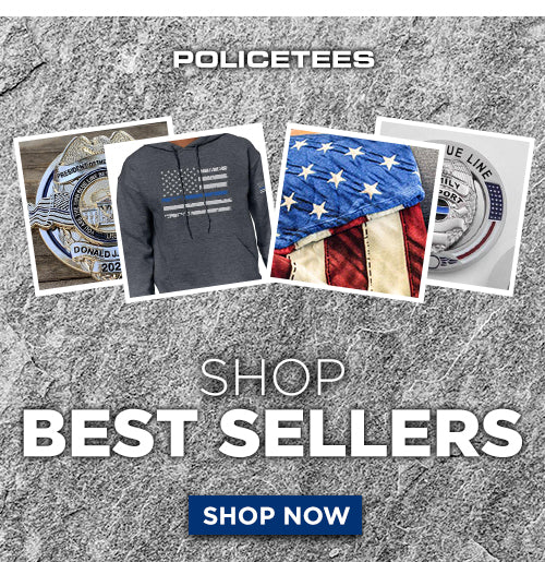 PoliceTees com | Law Enforcement Apparel & Gifts for