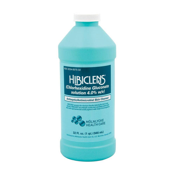 Hibiclens Liquid Antimicrobial Antiseptic Skin Cleanser