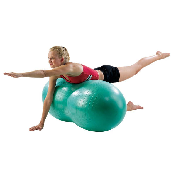 Peanut Shaped Exercise Ball