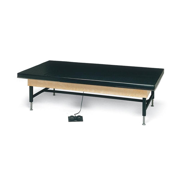Economy Electric Hi-Low Mat Table