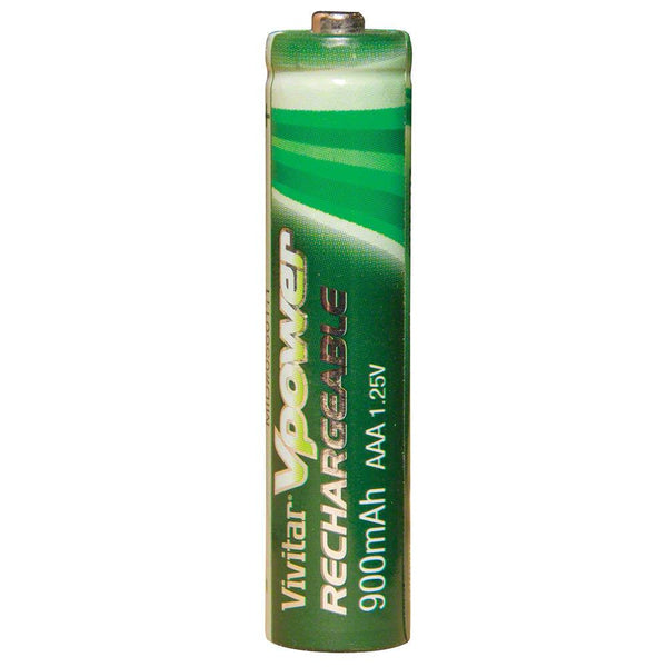 Vivitar Rechargable NiMH AA Battery