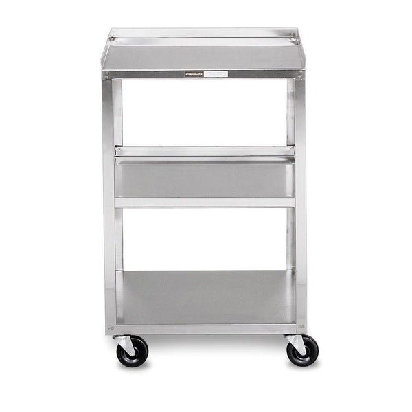 Stainless Steel Cart (MB-T)