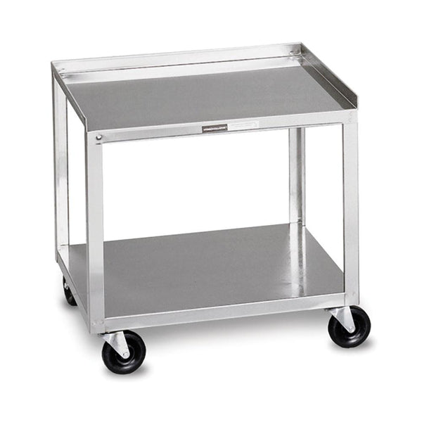 Stainless Steel Cart Model MB