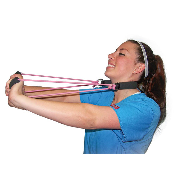Pro-Lordotic Neck Exerciser