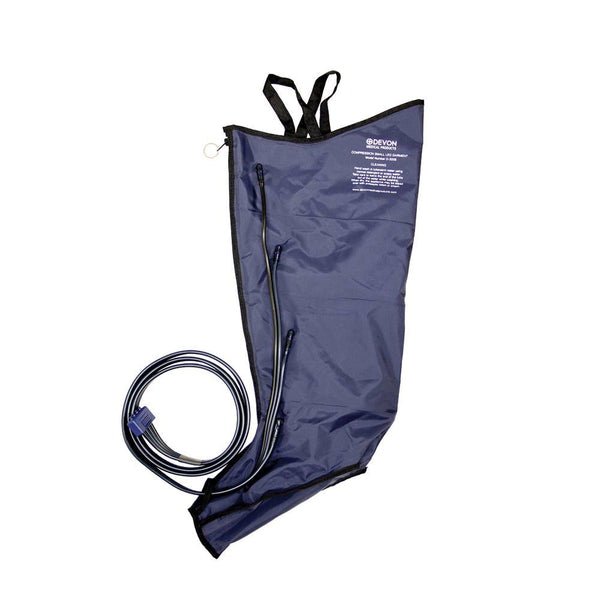 Circuflow Full Leg Garment for 4 Chamber Pump