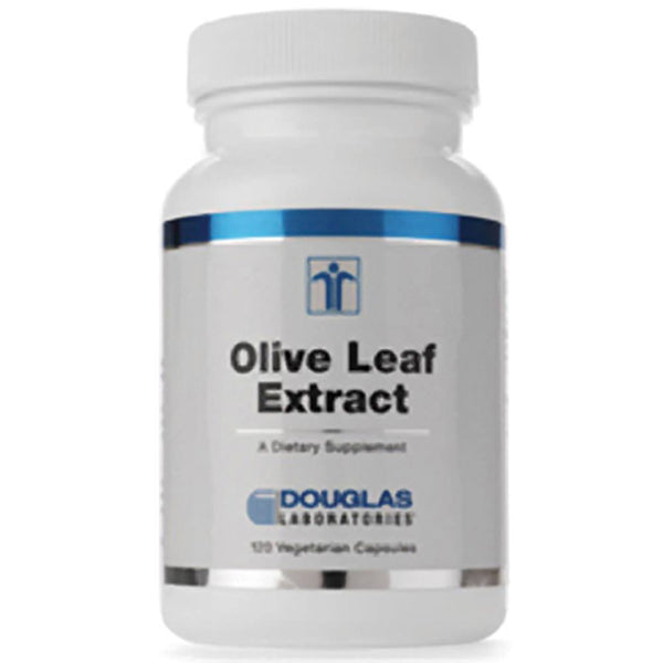 Olive Leaf Extract