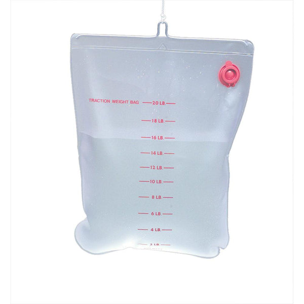 Replacement Water Bag for Overdoor Traction Unit