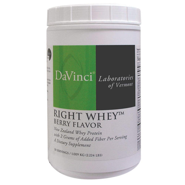 Right Whey™ Protein Powder