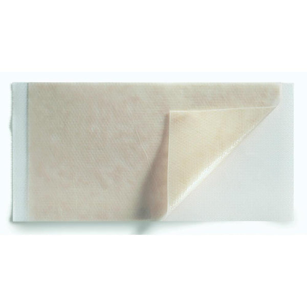 Self-Adhesive Silicone Wound Dressing