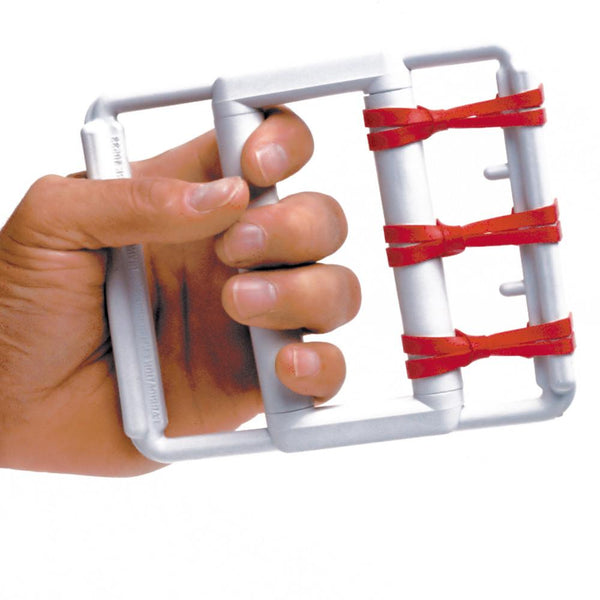 Rubber Band Hand Exercisor