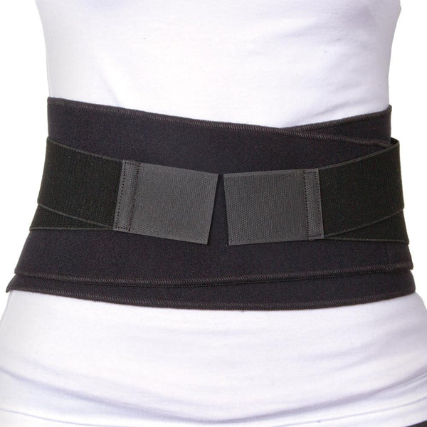 Lumbar Ultimate Conductive Garment with 4 Electrodes