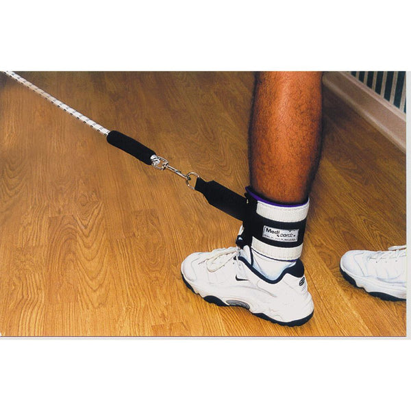 TurfCordz Super Safety Bungie Ankle Cinch Strap