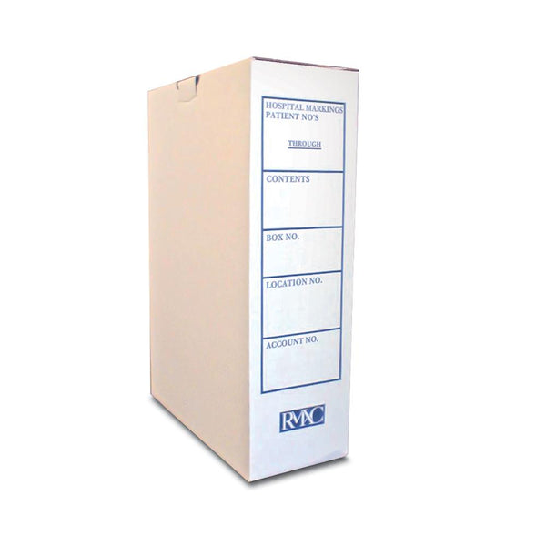 X-Ray Storage Box