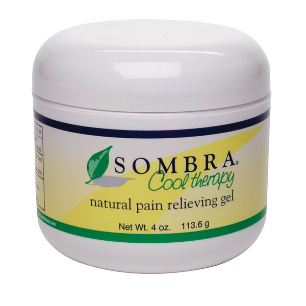 Sombra - Cool Therapy Gel.