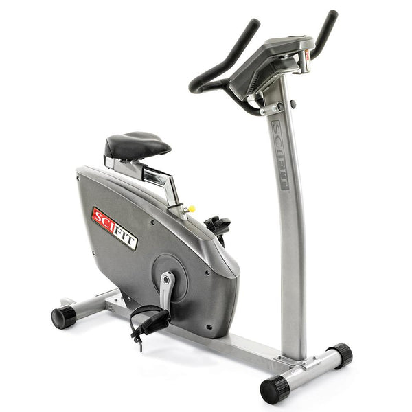 Upright Bike with Forward Motion