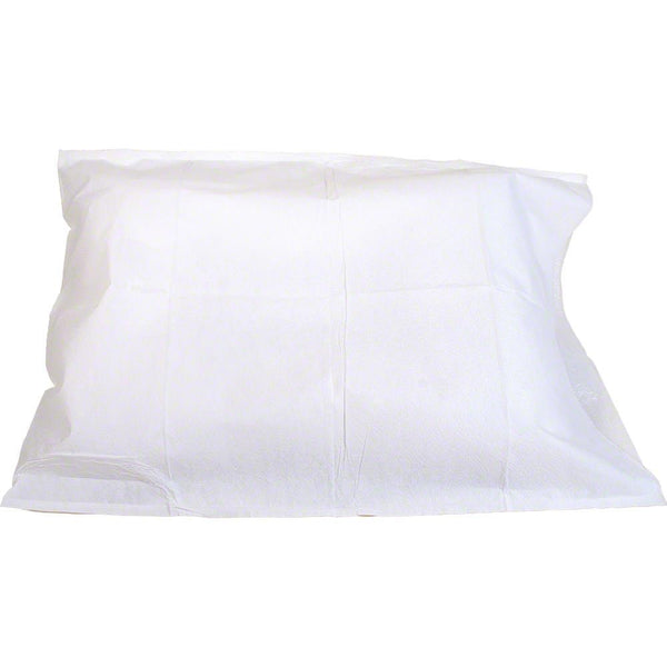 Disposable Pillowcases (Tissue/Poly)