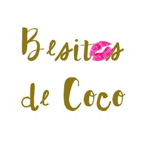 BESITOS DE COCO