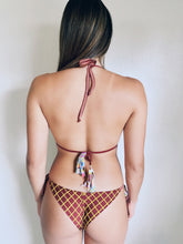 Load image into Gallery viewer, Fruity Square Bikini Set - BESITOS DE COCO