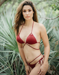 Saphire Bikini - BESITOS DE COCO