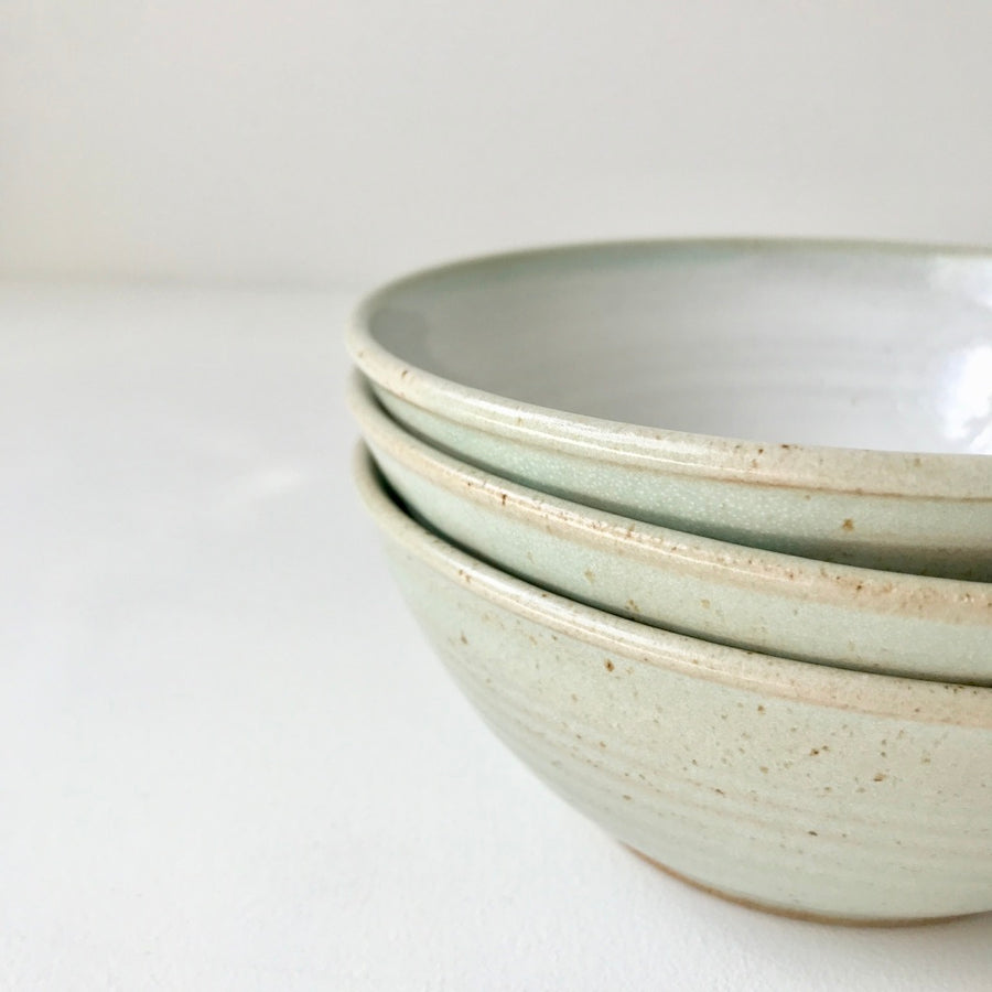 Fenna Breakfast Bowl - Curved