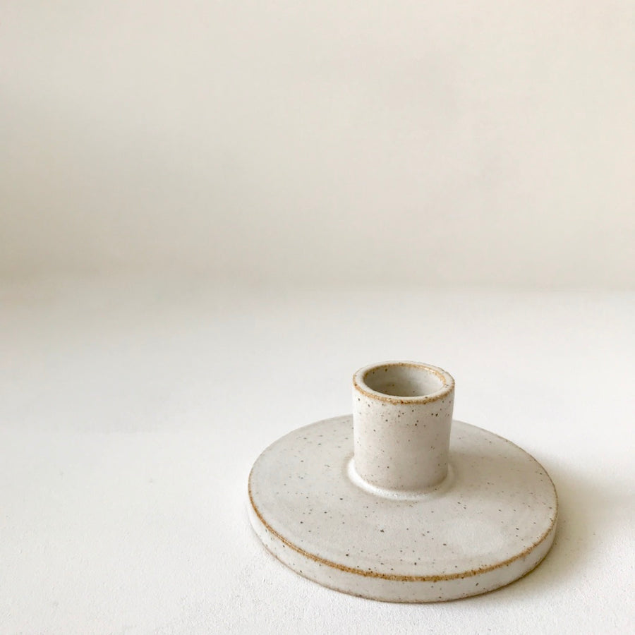Fenna Simple Candle Holder