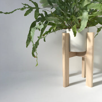 Plant Stand - Ash