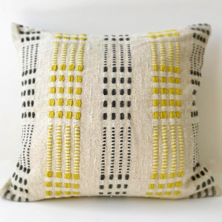 Piccalilli Cushion