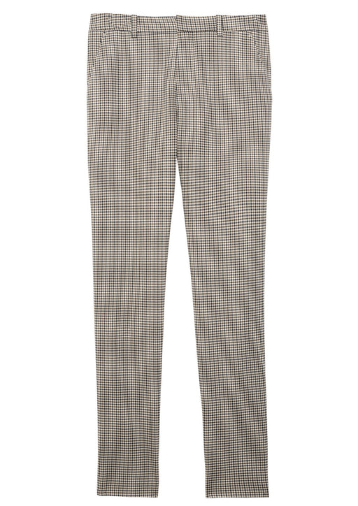 MARIKA DOGTOOTH TROUSERS
