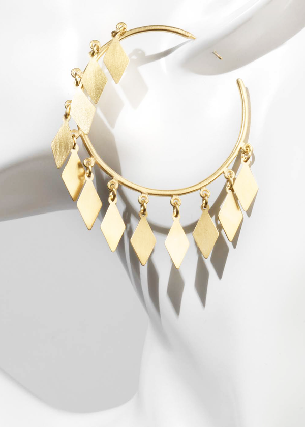 ANTONIA KARRA - NECKLACE - JUSTBRAZIL