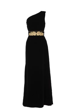 FRINI BLACK DRESS - JUSTBRAZIL