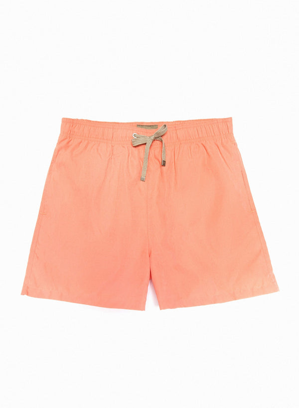 CALATEA SALMON SWIMTRUNK - JUSTBRAZIL