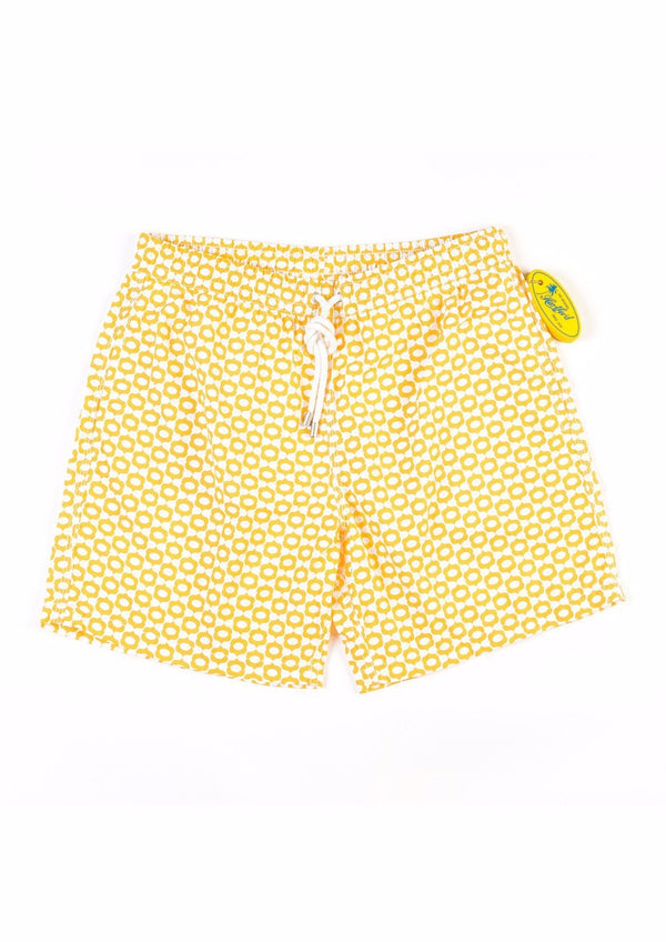 YELLOW RIO SWIMWEAR - JUSTBRAZIL