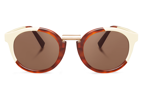 FITZROY CREME CLASSICAL LENSES