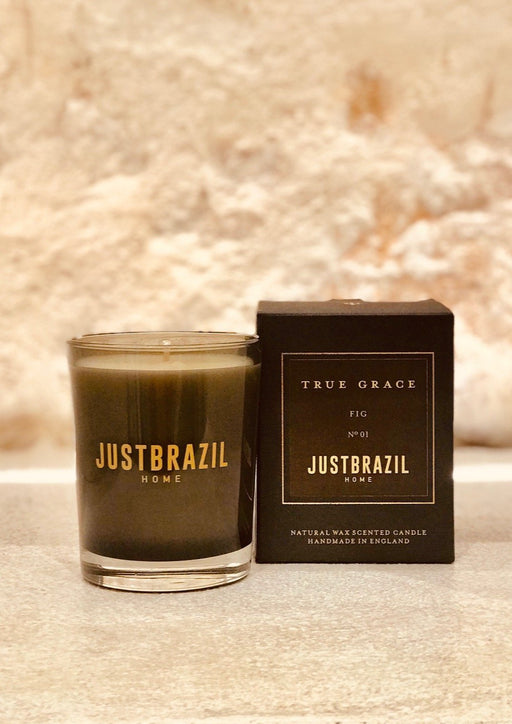 FIG CLASSIC CANDLE - JUSTBRAZIL