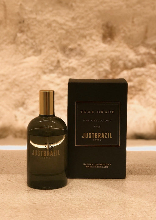 PORTOBELLO OUD ROOM SPRAY