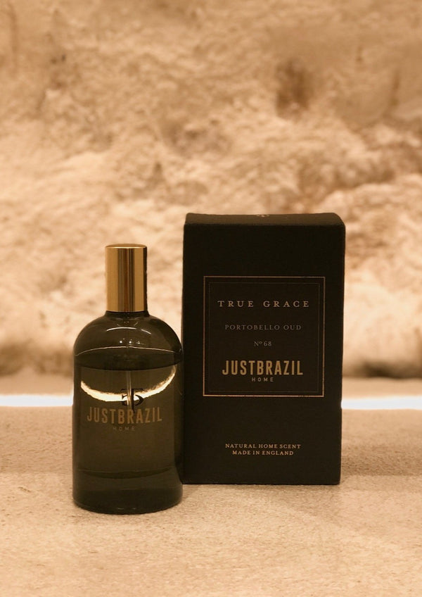 PORTOBELLO OUD ROOM SPRAY - JUSTBRAZIL