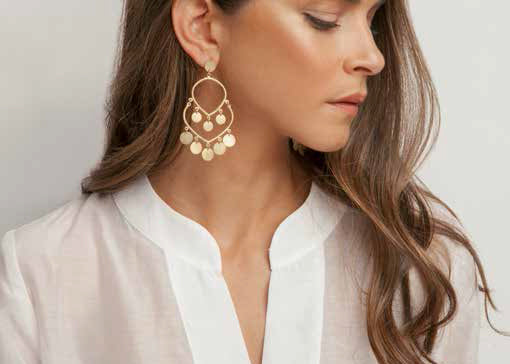 STEROPE GRANDE EARRINGS