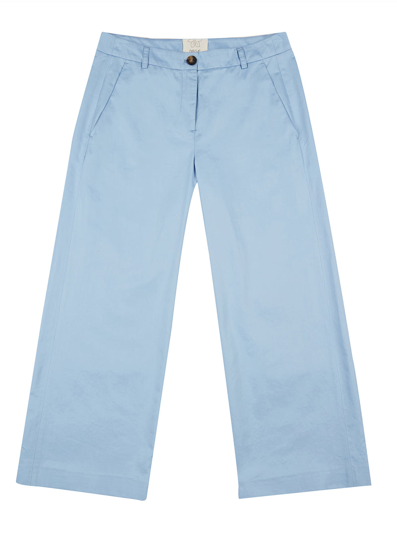 PAPITO BABY BLUE TROUSERS - JUSTBRAZIL
