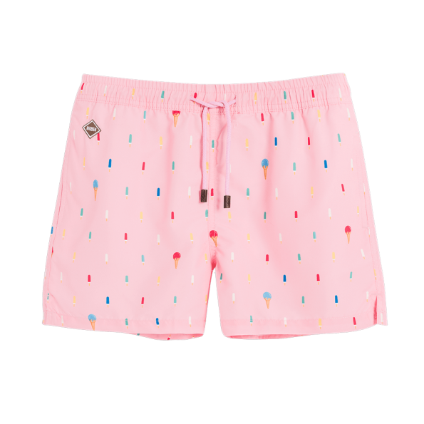POPSICLE SWIM SHORTS - JUSTBRAZIL