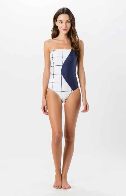 GRID ONE PIECE - JUSTBRAZIL