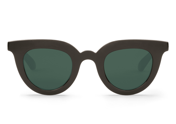 HAYES BLACK CLASSICAL LENSES