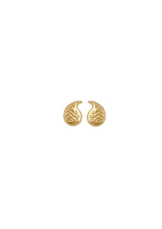 MILIONI PIN EARRINGS